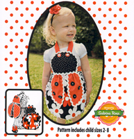 Quillow Patterns Lady Bug Pillow Quilt Patterns Lady Bug [04-10-11
