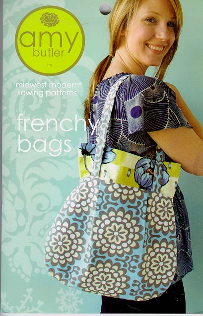 Frenchy Bags pattern