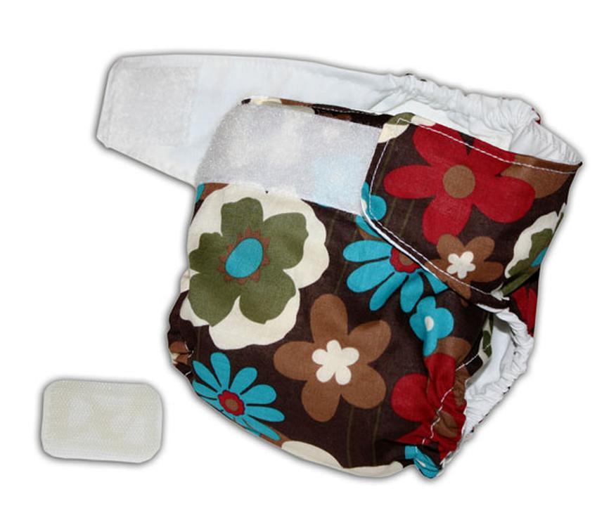 Sew Baby Cloth Diaper E Pattern