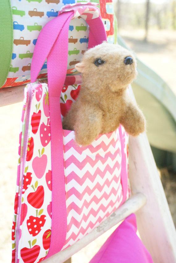 Sew Baby Little Traveler S Companion Child S Traveling