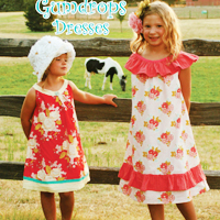 Check out popular sewing patterns on Craftsy!