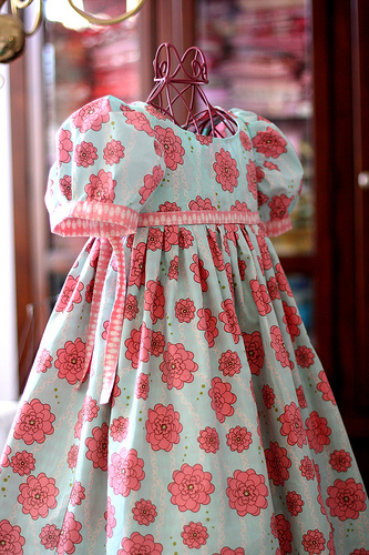 Sew Baby Olabelhe Sabrina S Dress E Pattern