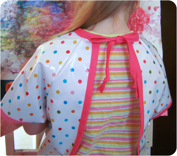 Smocking Patterns uk Art Smock Kids S-l E-pattern
