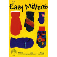 Easy Mittens