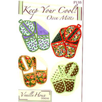 Oven Mitt Pattern | Skip To My Lou